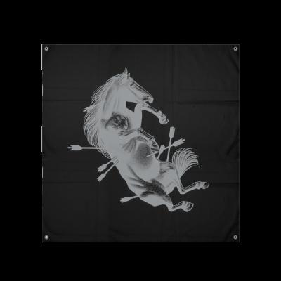 Dead Horse X Flag