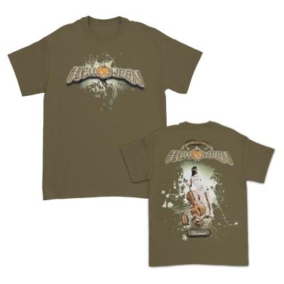 Unarmed T-Shirt (Khaki)