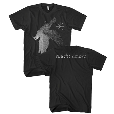 Bird T-Shirt (Black)
