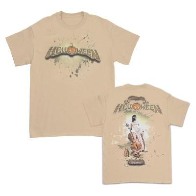 Unarmed T-Shirt (Sand)