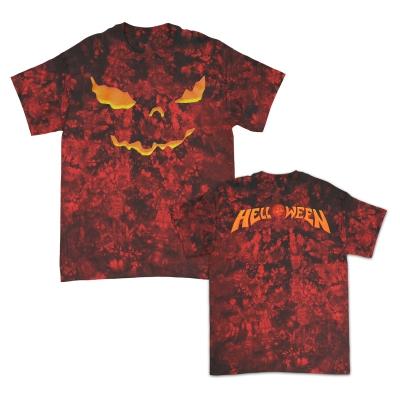 Eye T-Shirt (Red Dye)