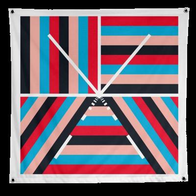 IMAGE | TA1000 Flag