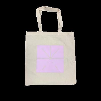 IMAGE | Pink Logo Tote