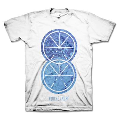 IMAGE | Blue Circle T-Shirt