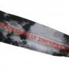 IMAGE   Anti-Christian Long Sleeve (Bleach Dye/Black) - detail 4