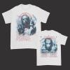 IMAGE | Thelema.6 EU Tour T-Shirt (White) - detail 1