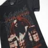 IMAGE   Anti-Christian T-Shirt (Black) - detail 7