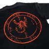 IMAGE   Anti-Christian T-Shirt (Black) - detail 6