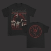 IMAGE   Anti-Christian T-Shirt (Black) - detail 1