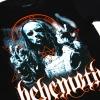 IMAGE   Thelema.6 EU Tour T-Shirt (Black) - detail 7