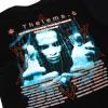 IMAGE   Thelema.6 EU Tour T-Shirt (Black) - detail 6
