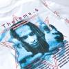 IMAGE   Thelema.6 EU Tour Long Sleeve (White) - detail 6
