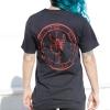 IMAGE   Anti-Christian T-Shirt (Black) - detail 5