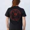 IMAGE   Anti-Christian T-Shirt (Black) - detail 3
