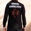 IMAGE | Modern Iconoclasts EU Tour 2000 Long Sleeve (Black - detail 3