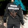 IMAGE | Modern Iconoclasts EU Tour 2000 Long Sleeve (Black - detail 5