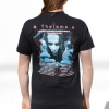 IMAGE   Thelema.6 EU Tour T-Shirt (Black) - detail 3