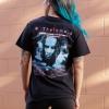 IMAGE   Thelema.6 EU Tour T-Shirt (Black) - detail 5