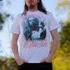IMAGE | Thelema.6 EU Tour T-Shirt (White) - detail 2