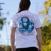 IMAGE | Thelema.6 EU Tour T-Shirt (White) - detail 3