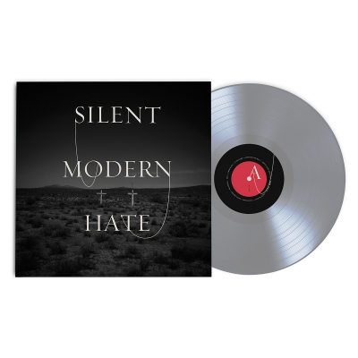 Modern Hate LP (Grey)
