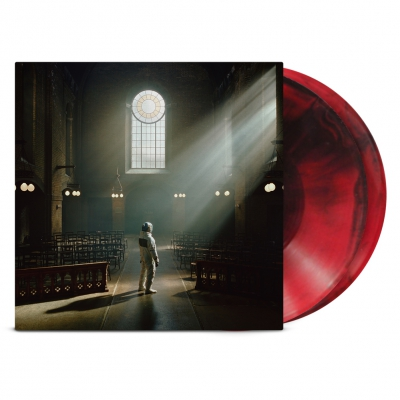 For Those That Wish To Exist 2xLP (Cherry Bomb)