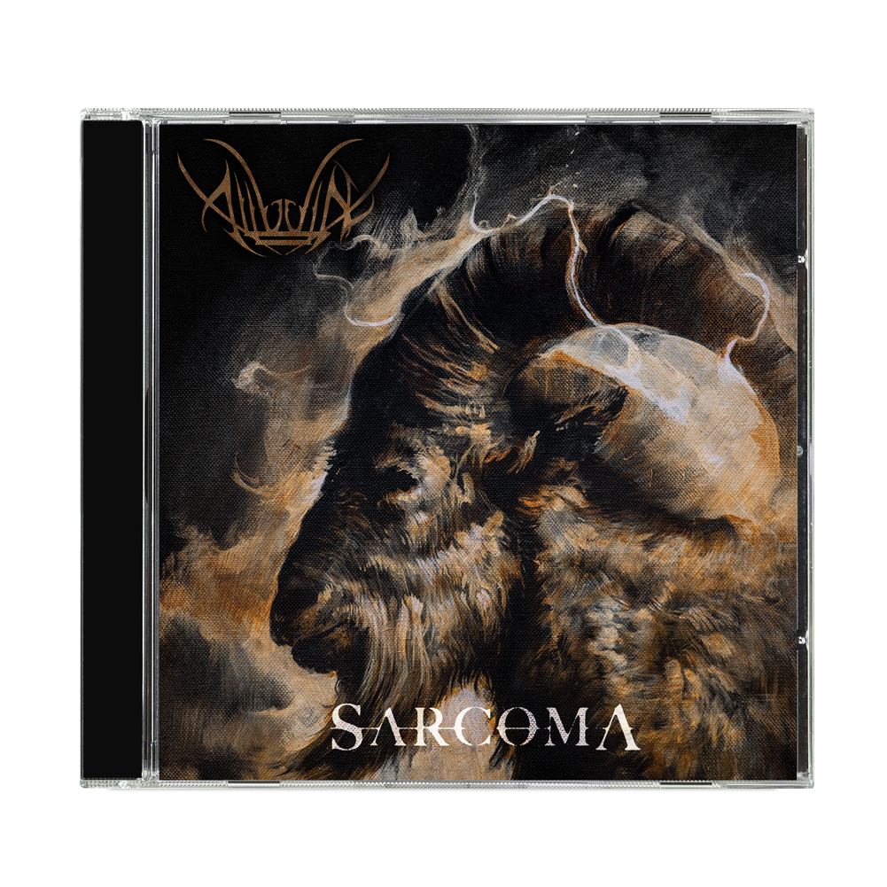 IMAGE   Sarcoma CD
