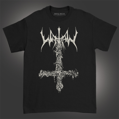 Limb Crucifix T-Shirt (Black)