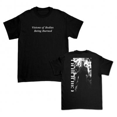 VOBBB Engulfed T-Shirt (Black)