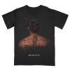 IMAGE | Gears T-Shirt (Black) - detail 1