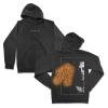 IMAGE | Vandalism Pullover Hoodie (Vintage Black) - detail 1