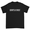IMAGE | Running Out Of Time T-Shirt (Black) - detail 1