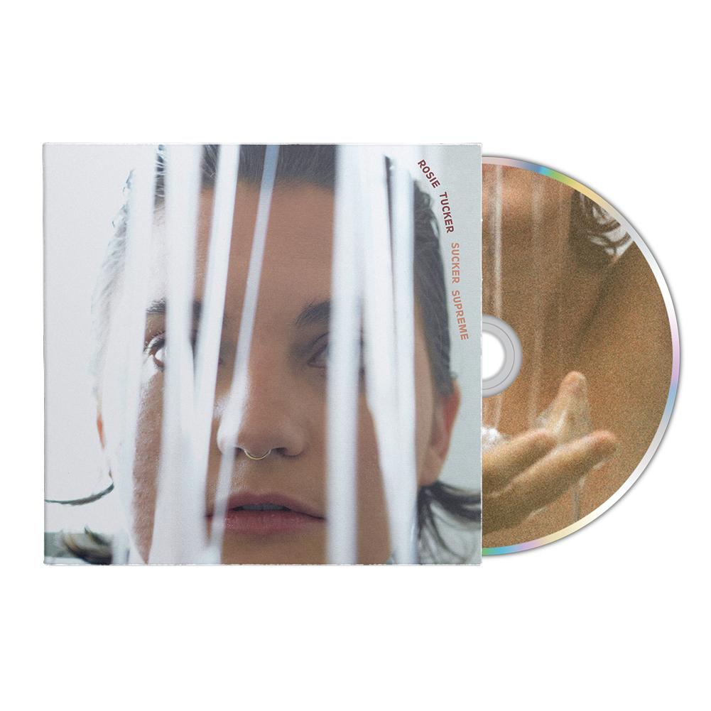 IMAGE   Sucker Supreme CD