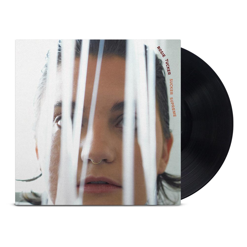 IMAGE | Sucker Supreme LP (Black)