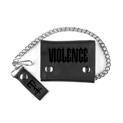 IMAGE | Violence Chain Wallet