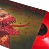 IMAGE   Violence Unimagined LP (Bone-In-Red) - detail 2