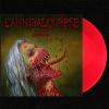 IMAGE   Violence Unimagined LP (Bone-In-Red) - detail 1