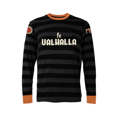Valhalla Long Sleeve Jersey (Men's & Women's)