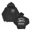 IMAGE | Boombox Pullover Hoodie (Black) - detail 1