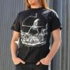 IMAGE | Death T-Shirt (Black) - detail 2