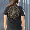 IMAGE | Death T-Shirt (Black) - detail 3