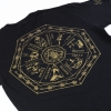 IMAGE | Death T-Shirt (Black) - detail 5