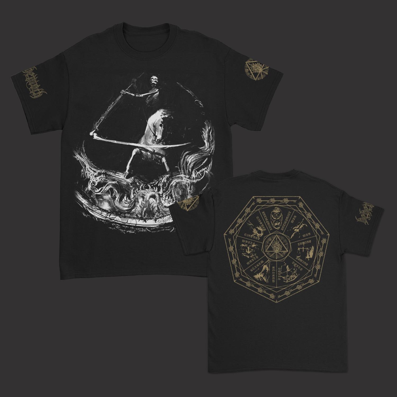 IMAGE | Death T-Shirt (Black)