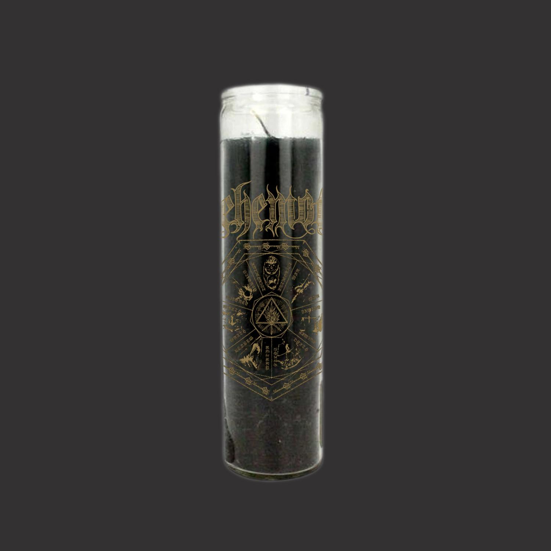 IMAGE   Seal Ritual Candle