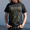 IMAGE | Satanist Seal All Over Print T-Shirt - detail 2