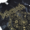 IMAGE | Satanist Seal All Over Print T-Shirt - detail 4