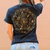 IMAGE   War T-Shirt (Black) - detail 5