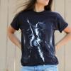 IMAGE   War T-Shirt (Black) - detail 4