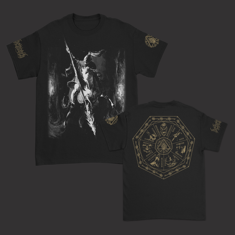 IMAGE   War T-Shirt (Black)