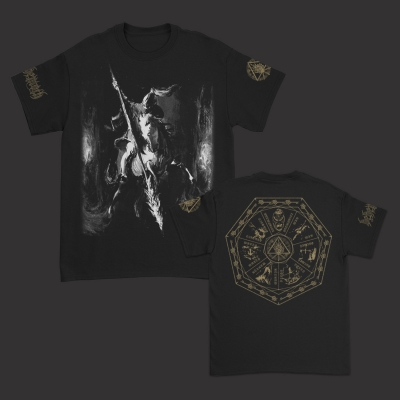 War T-Shirt (Black)